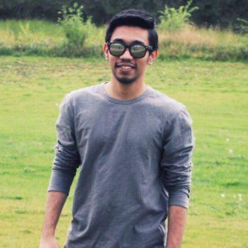 Sahil Bhatt